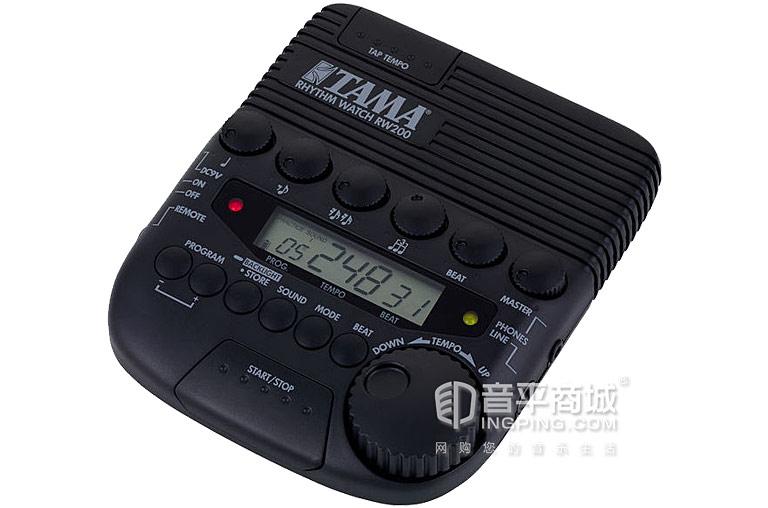 RW200节拍器