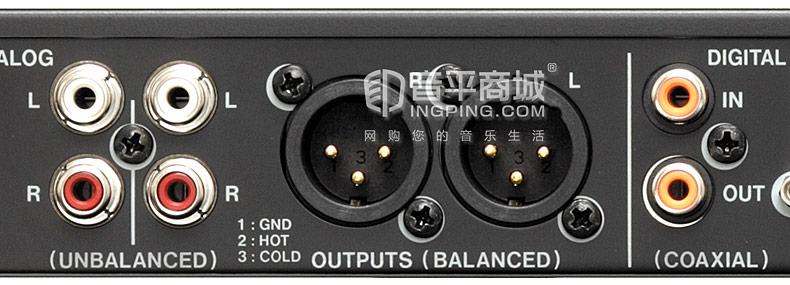 TASCAM SS-R200C 固态录音机 用于广播和专业录音市场 中文菜单