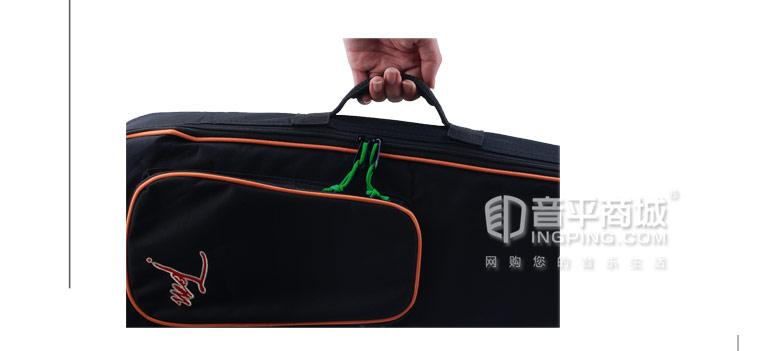 TUC-230桃花芯木单板 23寸