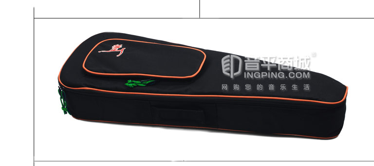 TUC-280E 23寸尤克里里单板四弦小吉他