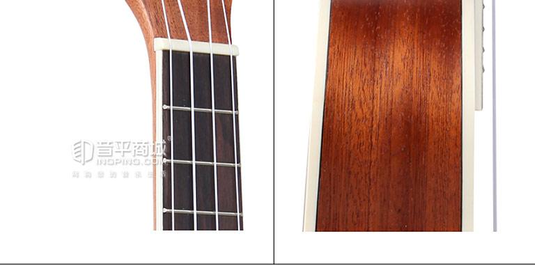 TUS-200B 21寸 尤克里里小吉他 细节图