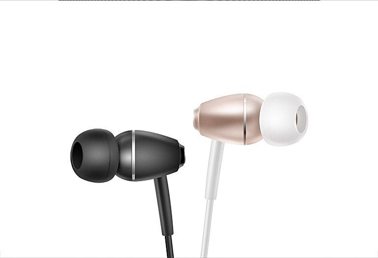 TS-2280立体声入耳式耳机/耳塞 苹果认证