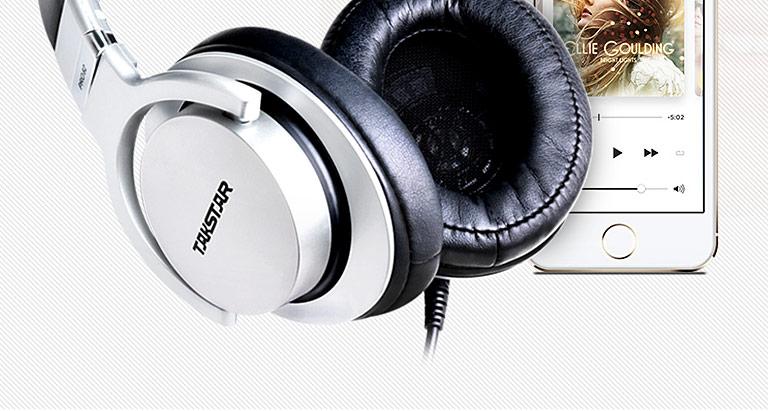 得胜 科声 PRO82专业参考级监听耳机