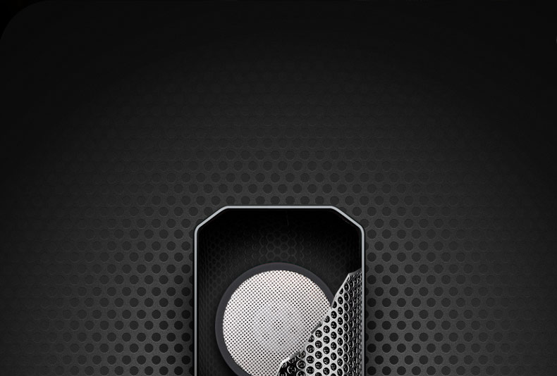 得胜(TAKSTAR) PC-K750 电容式录音麦克风 直播K歌录音麦克风