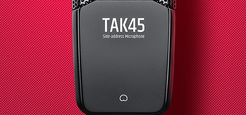 得胜(TAKSTAR) TAK45 专业录音麦克风