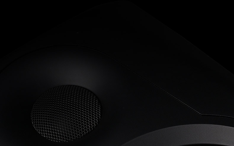 得胜(TAKSTAR) MT5 有源监听音箱(单只)
