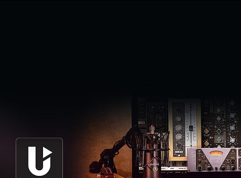 Universal audio Audio UA Apollo 8P 专业录音声卡 16进20出雷电二音频接口
