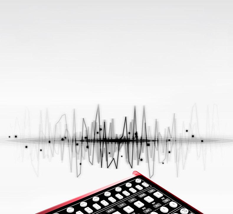 客所思(XOX) KX6S 电脑手机K歌直播外置声卡