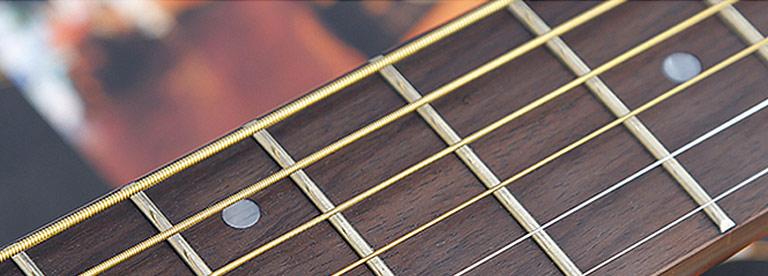 雅马哈(YAMAHA) F310 民谣吉他 玫瑰木指板