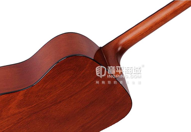 雅马哈(YAMAHA) F310 民谣吉他 那都木琴颈
