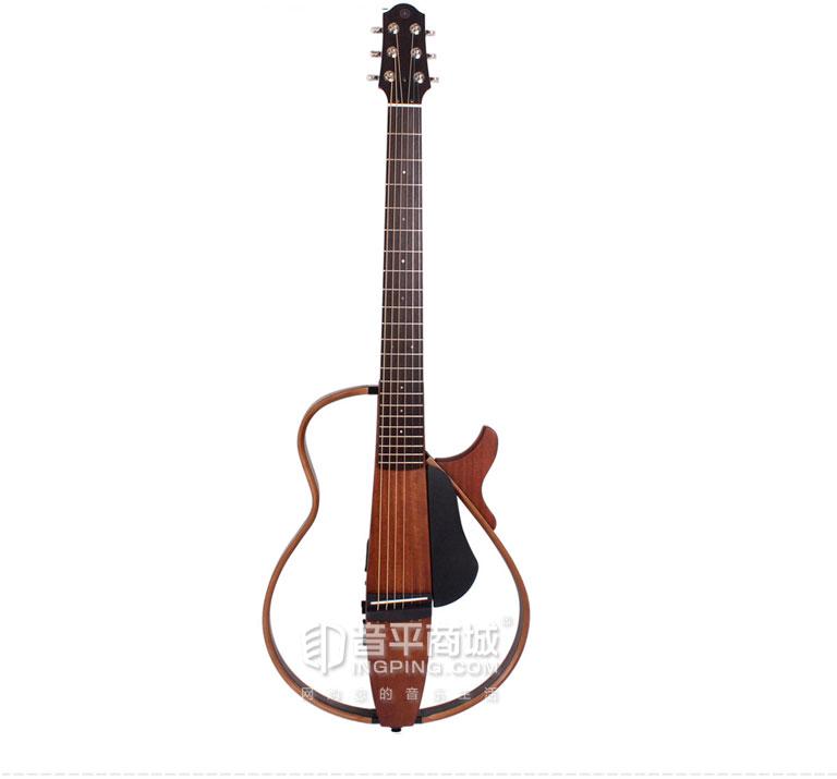 雅马哈SLG200S静音吉他