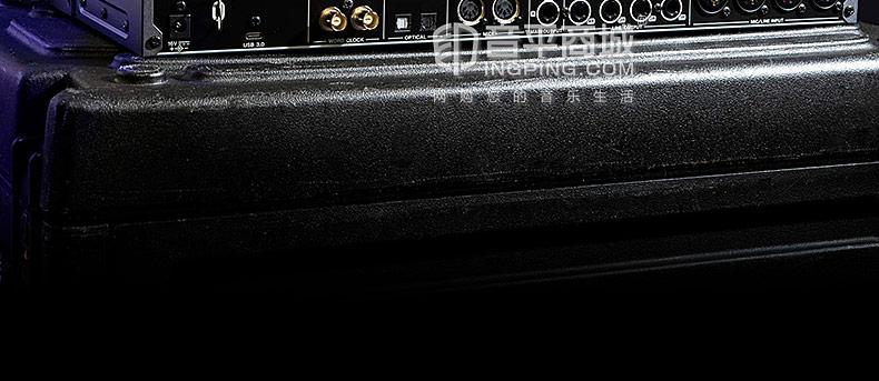雅马哈(YAMAHA) UR816C 专业USB录音编曲音频接口 外置声卡
