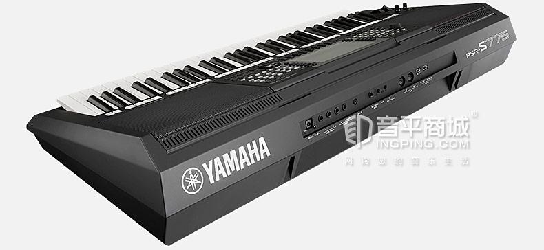 PSR-S775 61键舞台演奏成人MIDI 编曲键盘