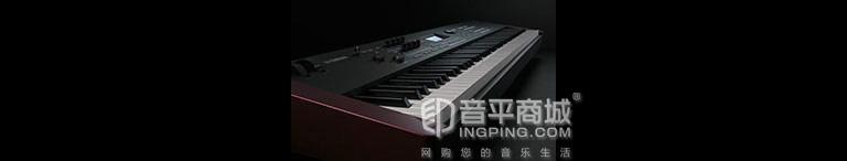 雅马哈 电子琴 MOXF8 88键